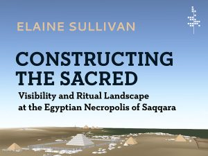 Cover page thumbnail for Constructing the Sacred